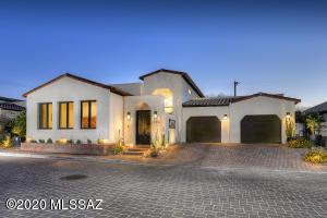 2220 E Ambassador Court, Tucson, AZ 85719