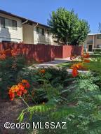 1348 S Avenida Polar, K-207, Tucson, AZ 85710