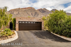 4721 E Apple Valley Place, Tucson, AZ 85718