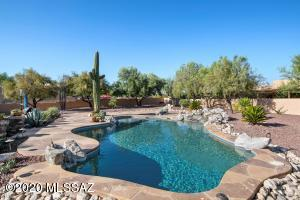 11566 N Ironwood Canyon Place, Tucson, AZ 85737