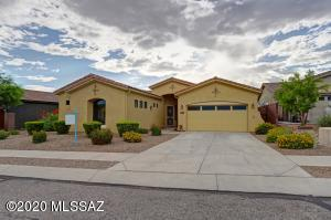 13113 N High Hawk Drive, Marana, AZ 85658