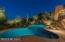 Lower Level Pool & Spa