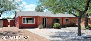 113 N Arcadia Avenue, Tucson, AZ 85711