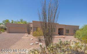 8201 E Circulo Del Oso, Tucson, AZ 85750