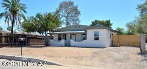 2020 N Belvedere Avenue, Tucson, AZ 85712