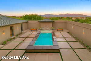 4215 W Majestic Saguaro Lane, Marana, AZ 85742