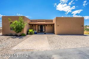 15120 N Red Range Lane, Tucson, AZ 85739