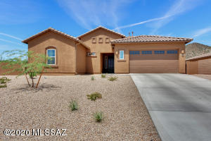 1180 S Coyote Summit Place, Tucson, AZ 85745