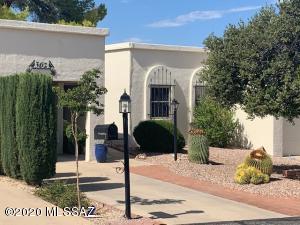 362 W Clara Vista Place, Green Valley, AZ 85614