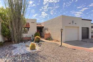 506 W Ocotillo Place, Green Valley, AZ 85614