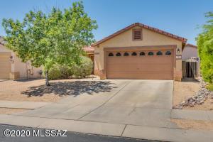 733 W Buffalo Grass Drive, Oro Valley, AZ 85755