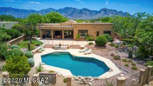 11453 N Meadow Sage, Oro Valley, AZ 85737
