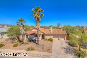2760 W Leawood Drive, Tucson, AZ 85745