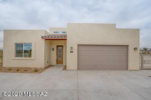 1635 N Jackie Ranch Place, Lot 5, Tucson, AZ 85715