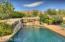 Pool/Spa with Mountain Views