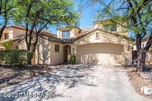 5177 N Contentment Court, Tucson, AZ 85750