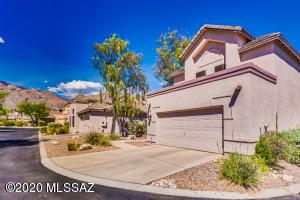 4024 E Via Del Vireo, Tucson, AZ 85718