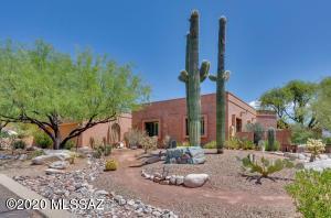4700 N Via Zurburan, Tucson, AZ 85750