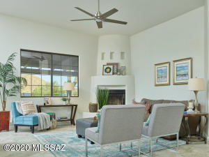 3394 Quail Haven Circle, Tucson, AZ 85745