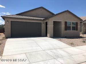 9073 N Thorny Preserve Loop, Tucson, AZ 85742