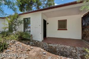2250 E 4th Street, Tucson, AZ 85719