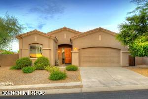 6215 N Via Paloma Rosa, Tucson, AZ 85718