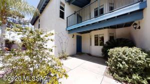 361 N Joesler Court, Tucson, AZ 85716