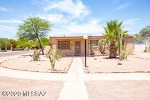 4517 E Malvern Street, Tucson, AZ 85711