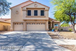 890 W Silver Hill St, Oro Valley, AZ 85737