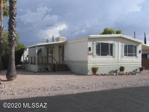 5399 W Flying Cir Street, Tucson, AZ 85713