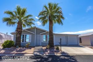 3491 S Feldspar Avenue, Tucson, AZ 85735