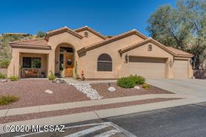 4229 N Ocotillo Canyon Drive, Tucson, AZ 85750