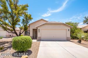 2650 W Cezanne Circle, Tucson, AZ 85741
