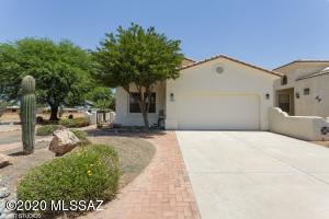 2127 S Via Alonso, Green Valley, AZ 85614