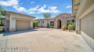 5771 W Silent Wash Place, Marana, AZ 85658