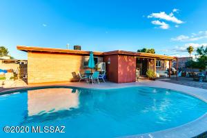 609 N Judy Place, Tucson, AZ 85710