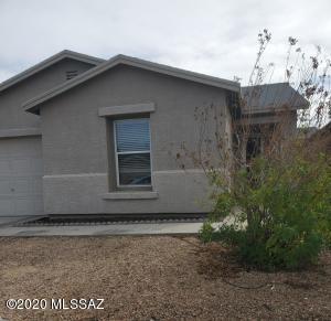 3287 W Treece Place, Tucson, AZ 85742