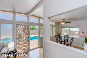 3822 S Evergreen Avenue, Tucson, AZ 85730
