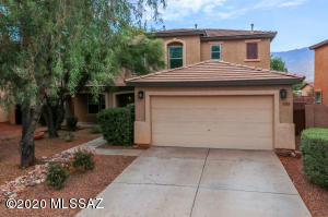 14936 N Twin Lakes Drive, Tucson, AZ 85739