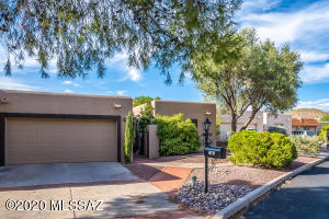 7143 E River Canyon Circle, Tucson, AZ 85750