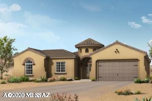 13519 N Mariposa Lily Drive, Oro Valley, AZ 85755