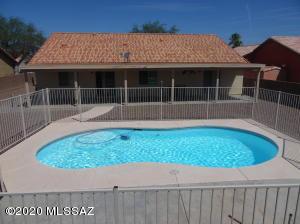 7699 S Zircon Crystal Drive, Tucson, AZ 85747
