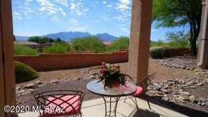4709 S Tropicana Drive, Green Valley, AZ 85622