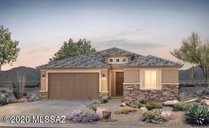 8472 N Lone Ranger Road, Tucson, AZ 85743