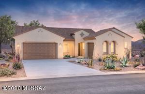 8508 N Van Cleeve Lane, Tucson, AZ 85743