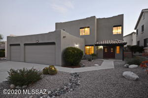 12821 N Bandanna Way, Oro Valley, AZ 85755