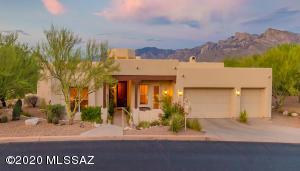 10500 N Stargazer Drive, Oro Valley, AZ 85737
