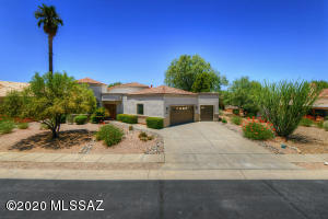 1341 N Mourning Dove Road, Green Valley, AZ 85614