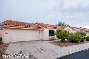 4081 S Amulet Place, Green Valley, AZ 85622