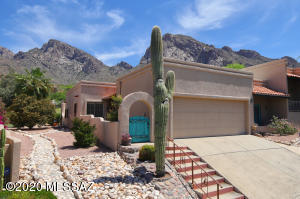 9900 N Ridge Shadow Place, Oro Valley, AZ 85704